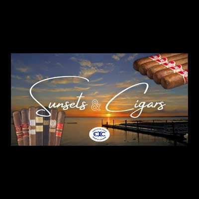 Sunsets & Cigars – Monthly Event – Executive Cigar Sanford