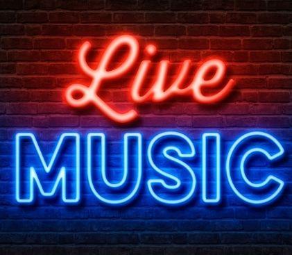 LIVE MUSIC WITH ALEX SHAW – EXECUTIVE CIGAR SHOP & LOUNGE, SANFORD
